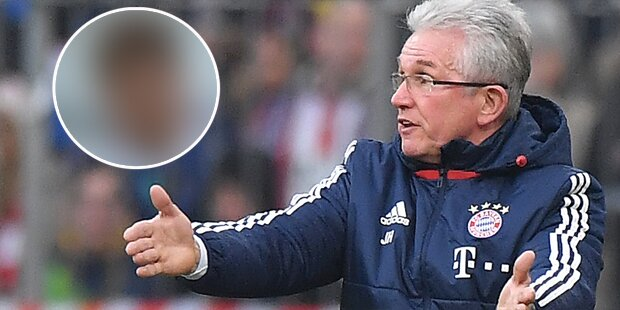 Hammer: Nächstes DFB-Juwel zu Bayern?