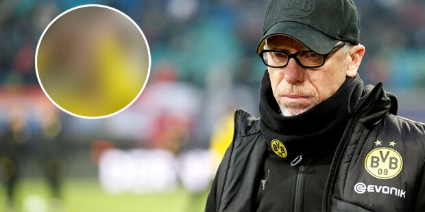Stöger zittert: Real jagt Dortmund-Star
