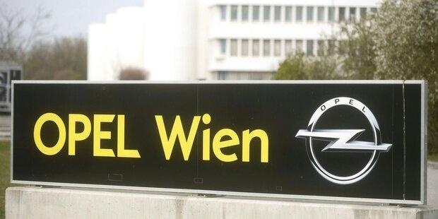 Opel-Krise: 270 Jobs weg