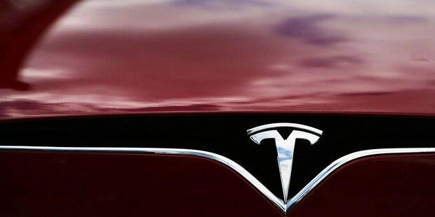 Tesla hat Volkswagen an der Börse überholt