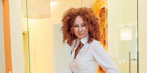 Mausi: 'Ich leide unter Haarausfall'