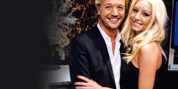 Markus Swarovski heiratet Top-Model