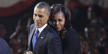 Salzburger Gratulationen an Obama