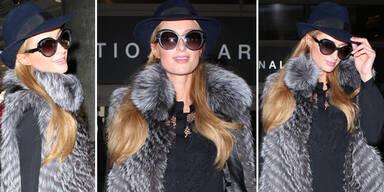 Paris Hilton: Keine blonden Haare mehr