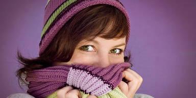 So bleiben Sie im Winter gesund