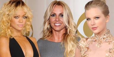58 Millionen für Britney Spears
