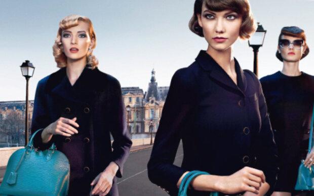Austro-Star in Vuitton-Kampagne