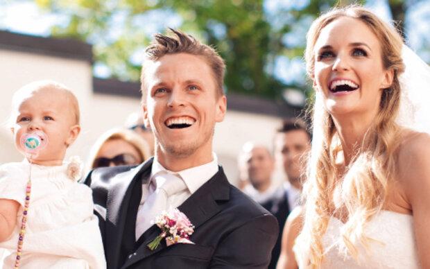 Die schönste Braut des Jahres
