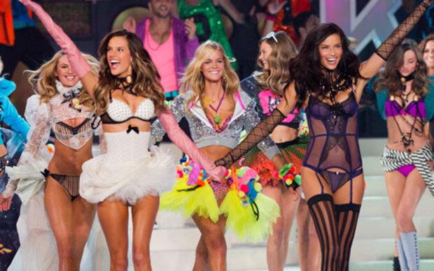 So extrem hart ist das Victoria's Secret Casting