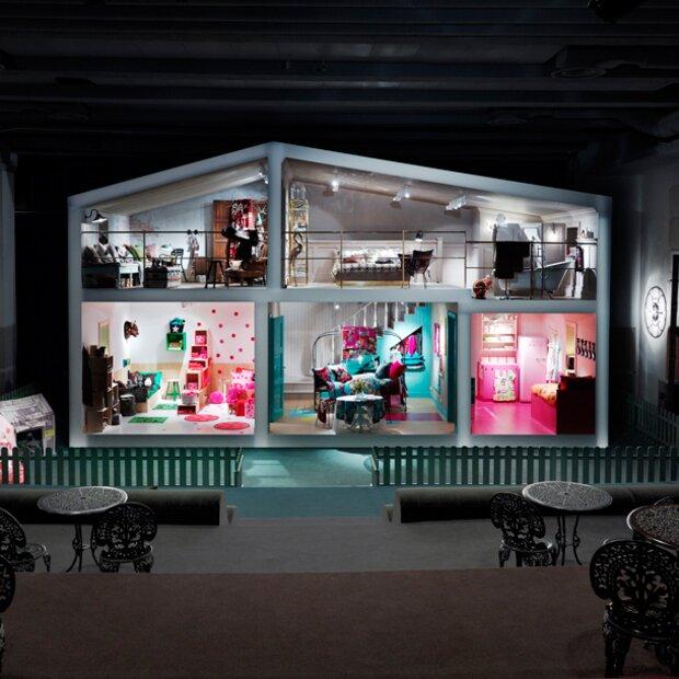 neue h m home kollektion. Black Bedroom Furniture Sets. Home Design Ideas