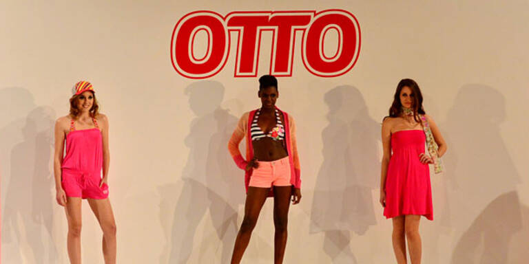 Otto präsentierte neue Beachwear-Kollektion