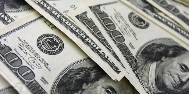 100.000 Dollar Belohnung für Obdachlosen