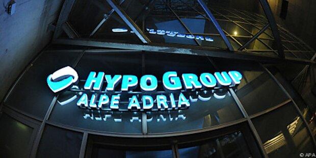 Streit zwischen Soko Hypo und CSI Hypo