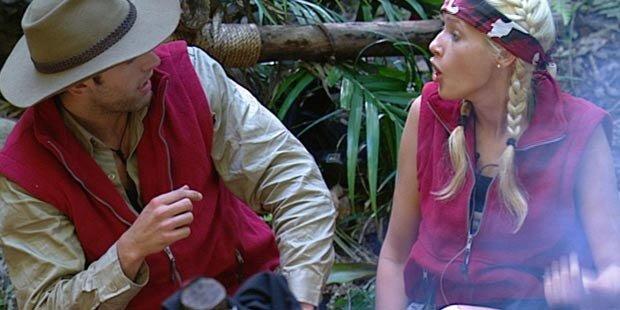 Jay oder Sarah: Wer lügt im Dschungel?