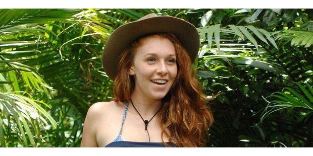 Georgina: Aus dem Dschungel, nach Ischgl