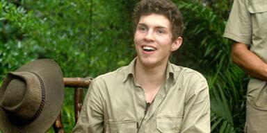 Joey Heindle ist der neue Dschungelkönig