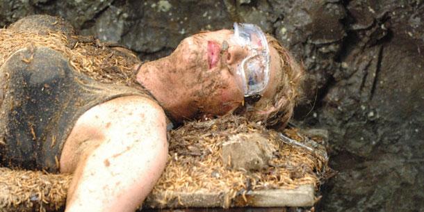 Dschungel-Show: Die letzten Ekel-Prüfungen