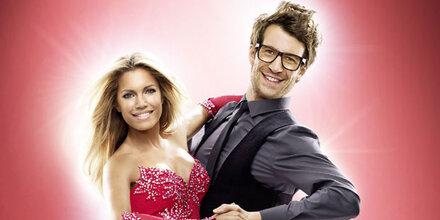 """""""Let's Dance"""": So wird die erste Show"""