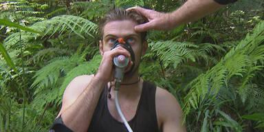 Dschungelcamp: Jörn Schlönvoigt