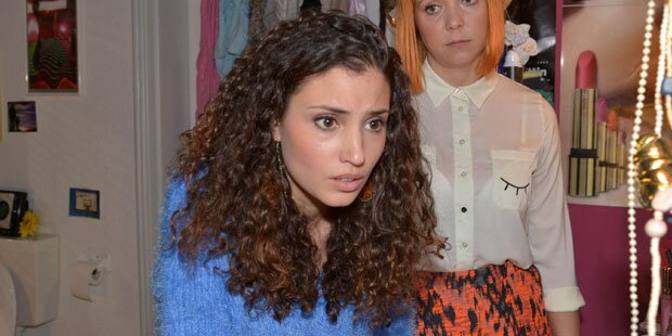 GZSZ: Ayla wird schwanger