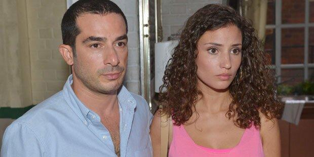 GZSZ: Schwerer Schlag für Ayla