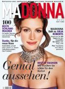 MADONNA Cover 28.08.2010
