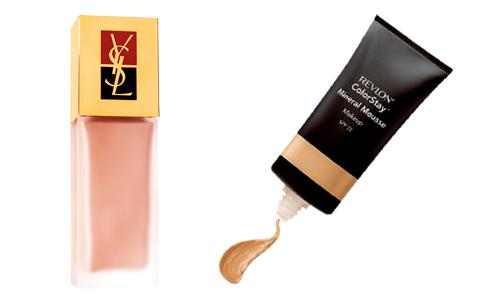 100 beste Beauty-Produkte - Foundation