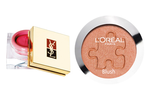 100 beste Beauty-Produkte - Blush