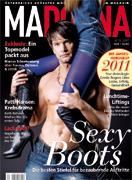 MADONNA Cover 06.11.2010