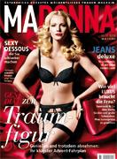 MADONNA Cover 20.11.2000