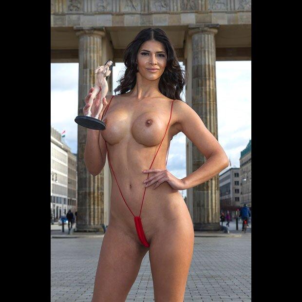 Micaela schäfer hat sex