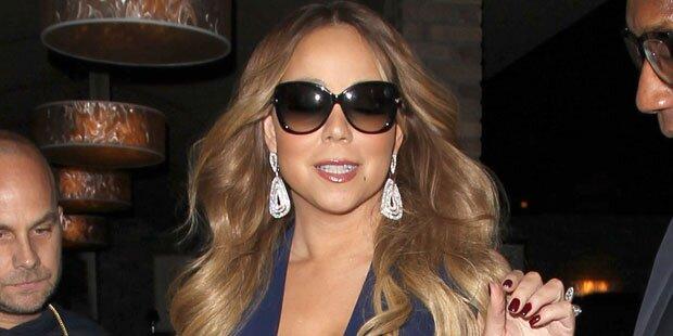 Mariah Carey: Von Nanny verklagt