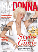 MADONNA Cover 04.12.2010
