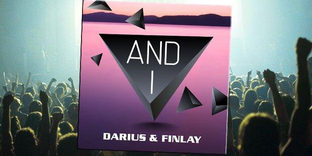 Darius & Finlay: Neue Single