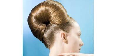 Die schönste Frisur für den schönsten Tag