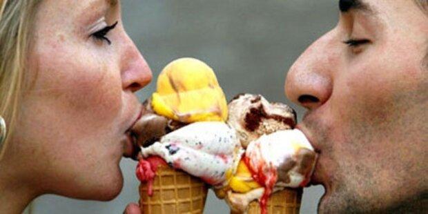Die schrägsten Eissorten in diesem Sommer