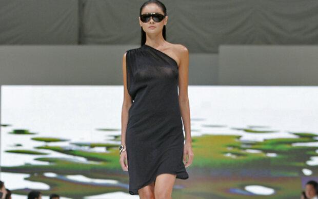 Neue Calvin Klein Kollektion in Singapur