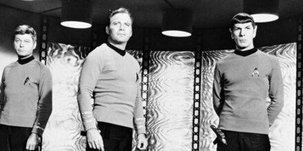 50 Jahre Raumschiff Enterprise