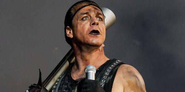 Till Lindemann: Solo-Debüt im Mai