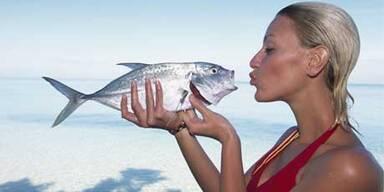 So gesund ist Fisch