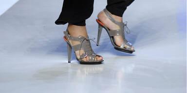 Sandalen bestimmen den Sommer Look