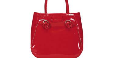 Rot: Die perfekt Farbe für den Sommer
