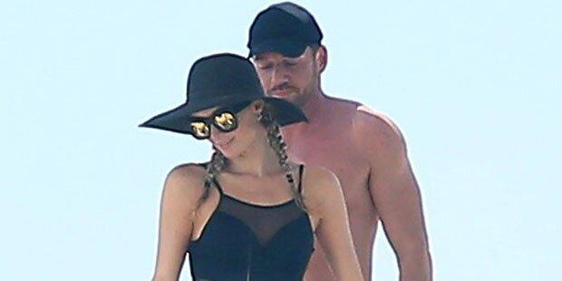 Paris Hilton zieht zu Austro-Lover