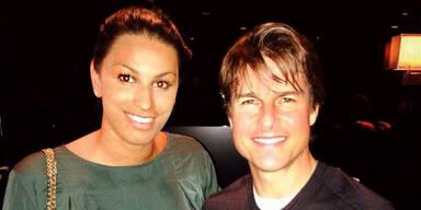 """""""Mein Treffen mit Tom Cruise"""""""