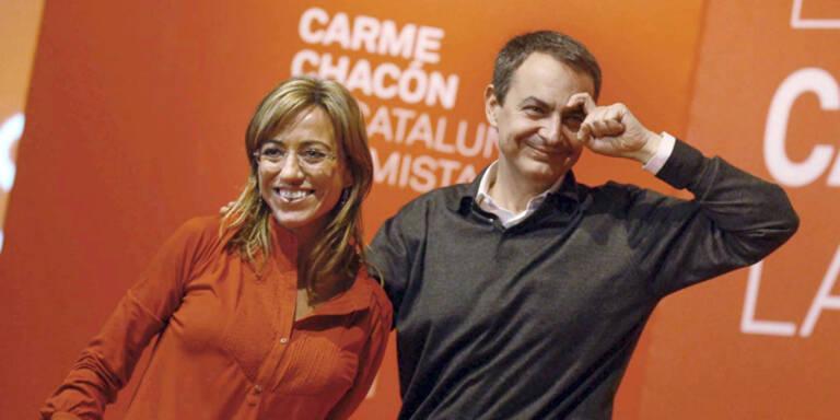 Frauenmacht in Macho-Spanien