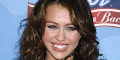 Miley Cyrus ist der reichste Jung-Star in Hollywood