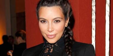 Kim Kardashian - Skandal im Airport!