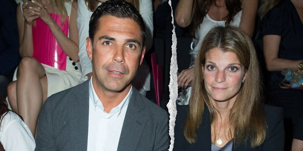 Teure Onassis-Scheidung