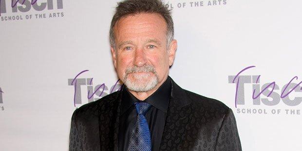 Robin Williams: Als Kind gemobbt