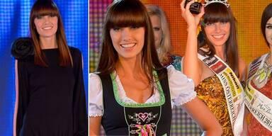 Miss & Mister Austria im heißen Liebestalk!